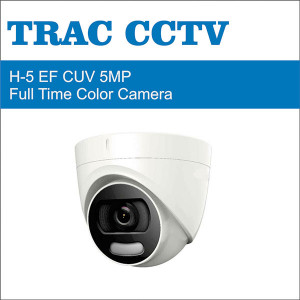 TRAC H5 EF CVU Full Time...