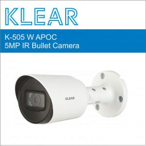 Klear K-503 W APOC White...