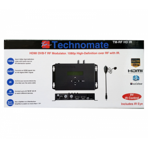 TM-RF HD HDMI Modulator...