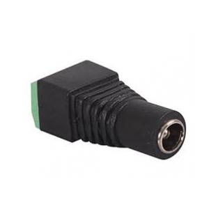 TRAC CCTV 12VDC Power Plug...
