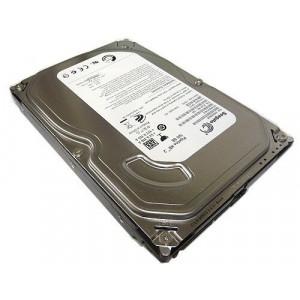Seagate 500GB HDD Video Drive