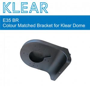 Klear Camera Bracket Black