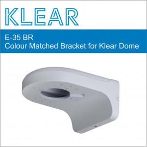Klear Camera Bracket White