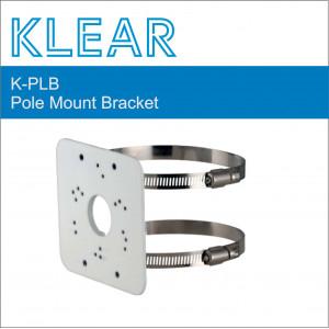 Klear Pole Mount Bracket