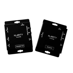 Klarity K-55 POE HDMI Extender
