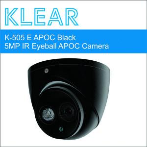 Klear K-505 E APOC Black...