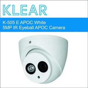 Klear K-505 E APOC White...