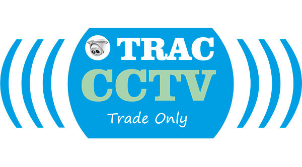 TRAC CCTV - Supplies for the CCTV trade